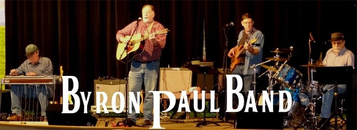 Byron Paul Band Tour Dates