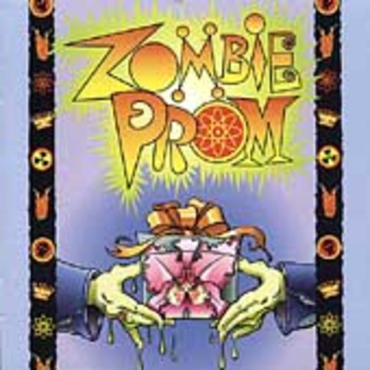 Zombie Prom Tour Dates