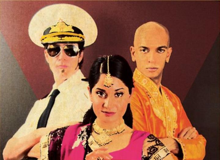 The Bombay Royale Tour Dates