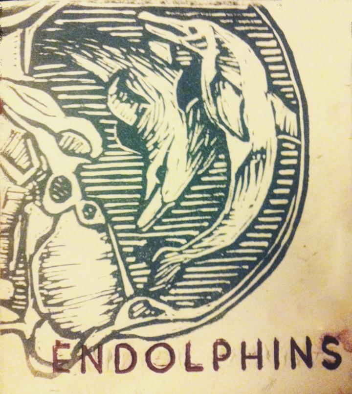 Endolphins Tour Dates