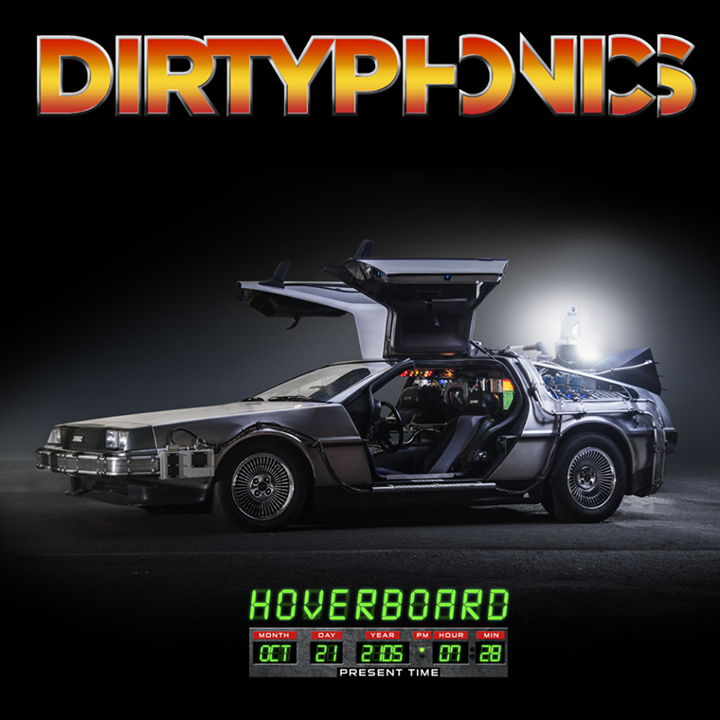 Dirtyphonics @ Camp Bisco - Pattersonville, NY