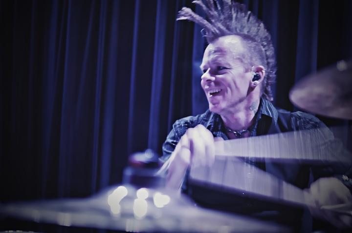 Rod Saylor Drummer Tour Dates
