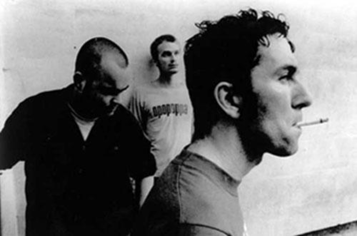 mclusky Tour Dates