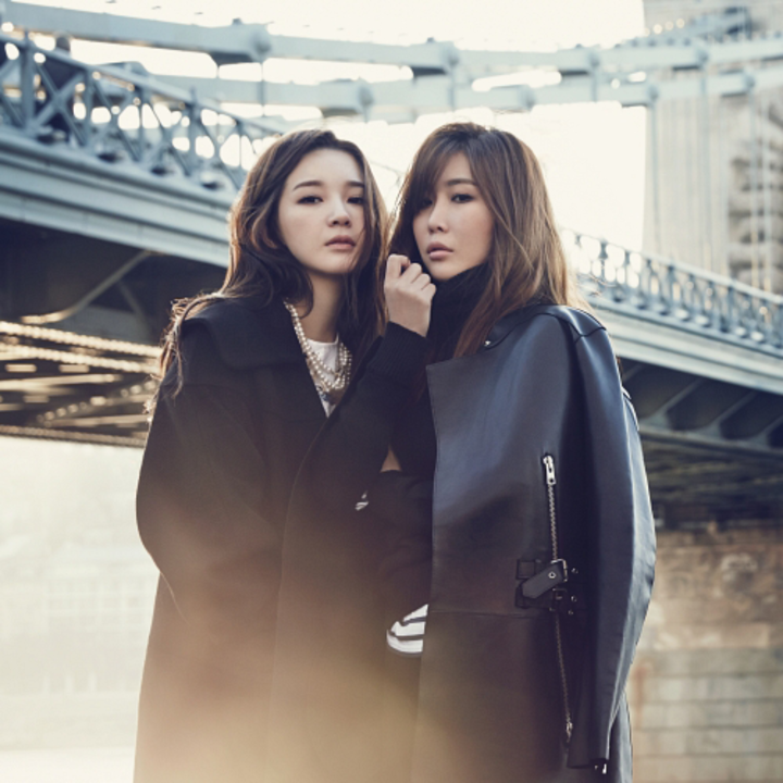 Davichi Tour Dates