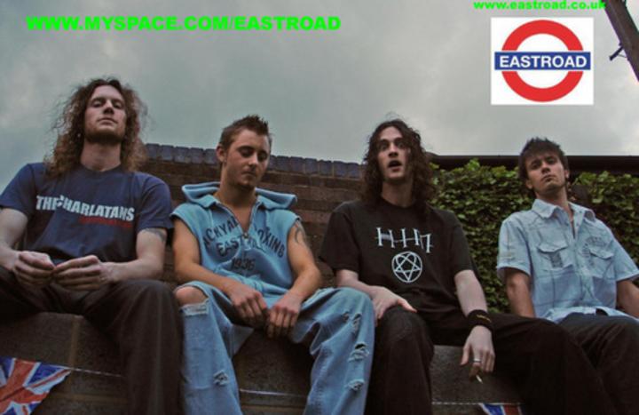 Eastroad Tour Dates