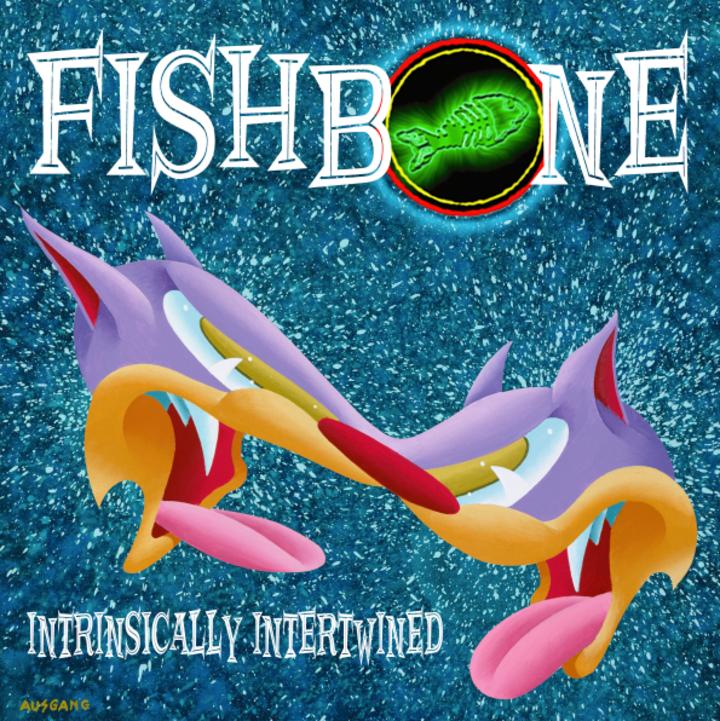 Fishbone @ Queen Mary - Long Beach, CA