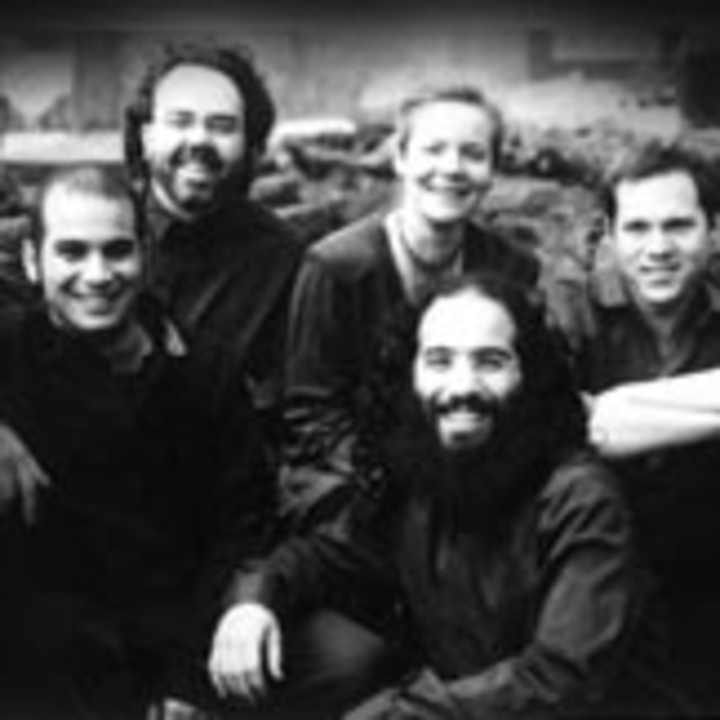 Ensemble Constantinople @ Teatro Odeon - Catania, Italy