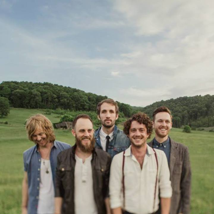 Green River Ordinance @ Webster Studio - New York, NY