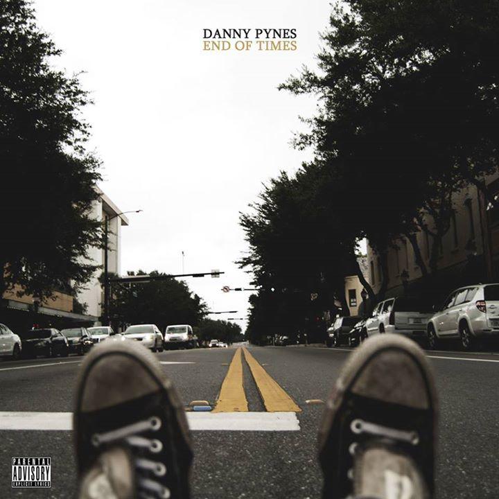 Danny Pynes @ Sports Page Live - Satellite Beach, FL