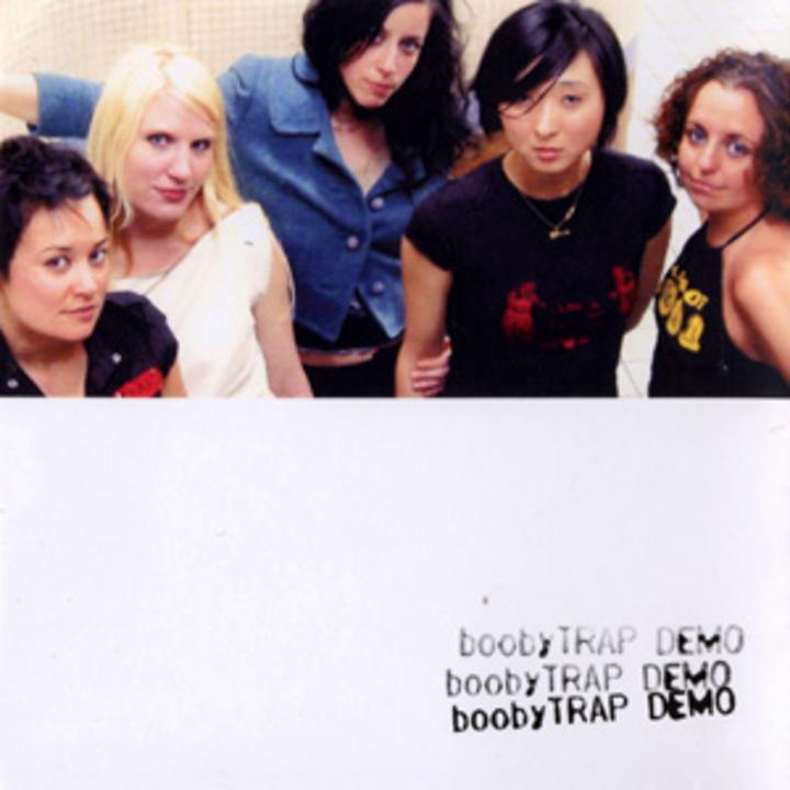 Boobytrap Tour Dates