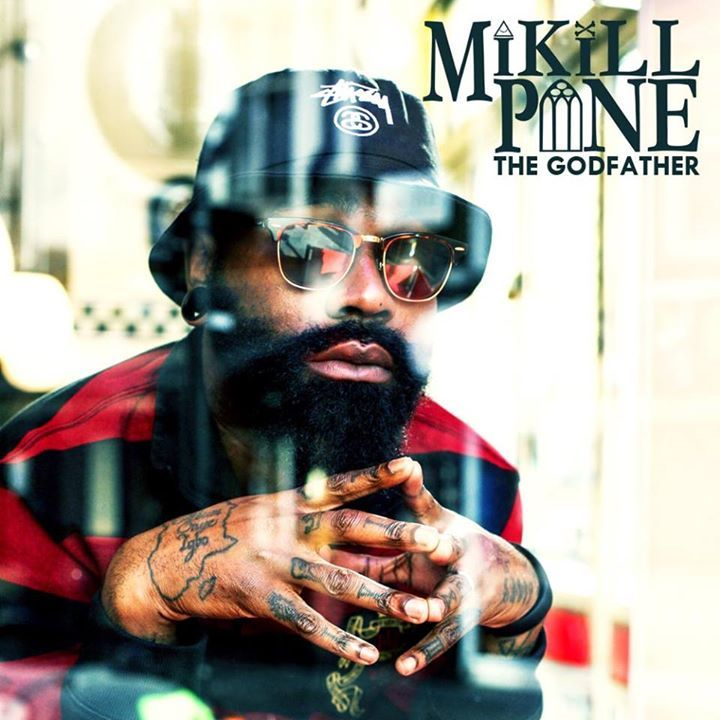 Mikill Pane @ O2 Academy 3 Leicester - Leicester, United Kingdom