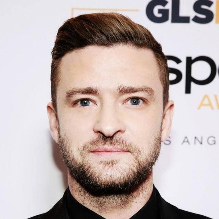 Justin Timberlake @ Nationwide Arena - Columbus, OH