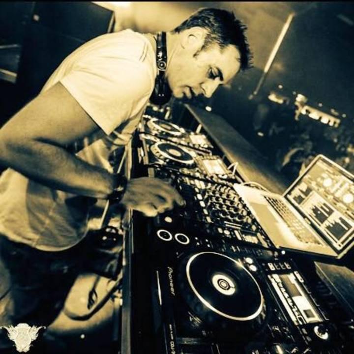 DJ Miblo Tour Dates