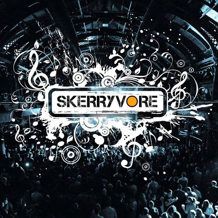 SKERRYVORE @ The Ironworks - Inverness, United Kingdom
