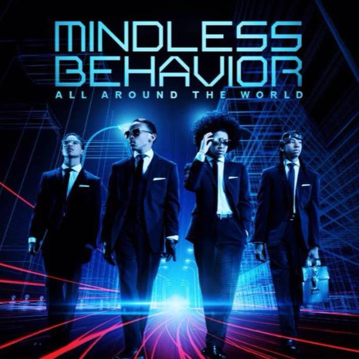 Mindless behavior freaks Tour Dates