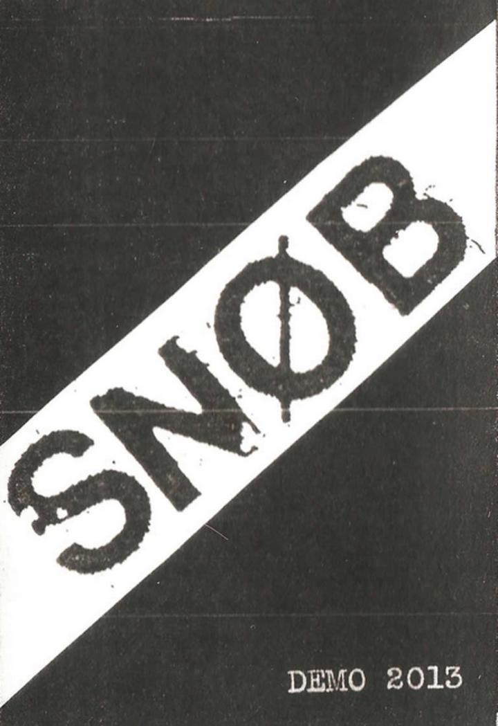 Snob Tour Dates