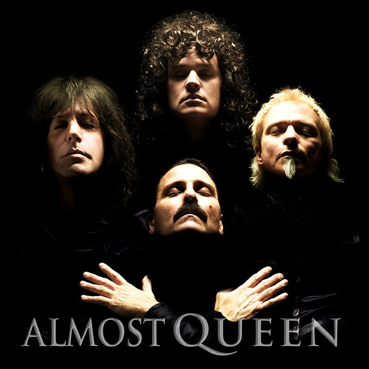 Almost Queen @ NYCB Theatre at Westbury - Westbury, NY