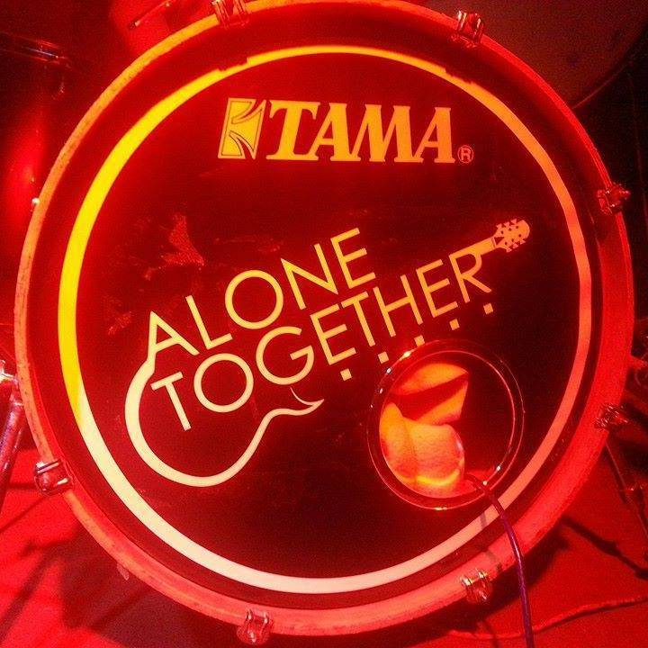 Alone, Together Tour Dates