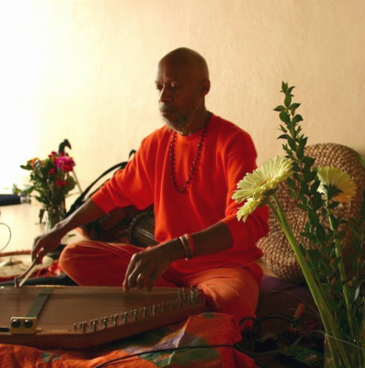 Laraaji @ The Tin Tabernacle - London, United Kingdom
