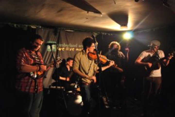 The Elephant Sessions @ The Ironworks - Inverness, United Kingdom