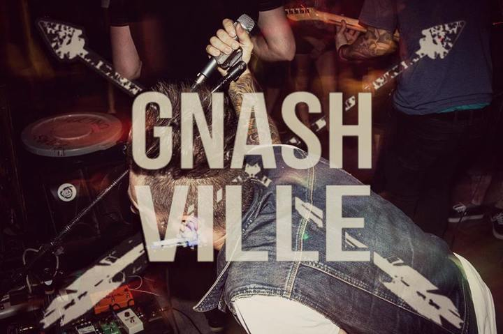 Gnashville Tour Dates