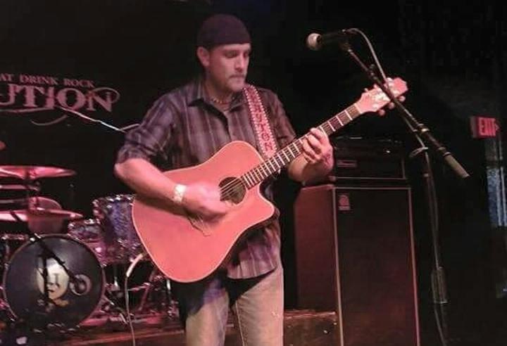 Clayton Nichols Music Tour Dates