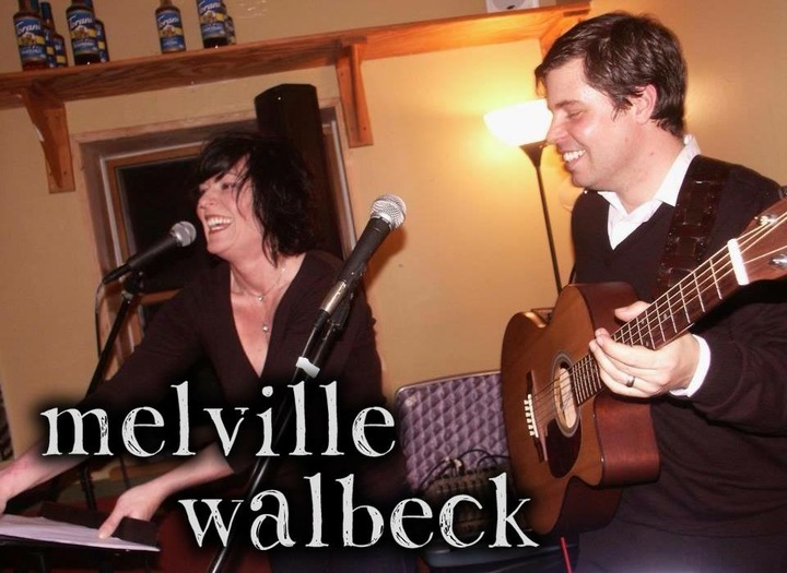 Melville Walbeck Tour Dates