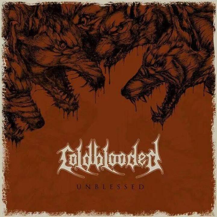 Coldblooded (NL) Tour Dates