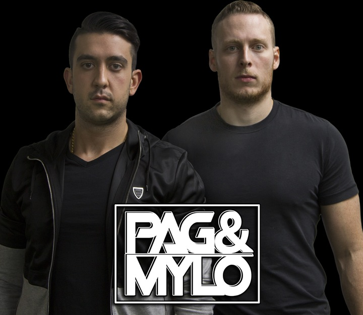 Pag & Mylo Tour Dates