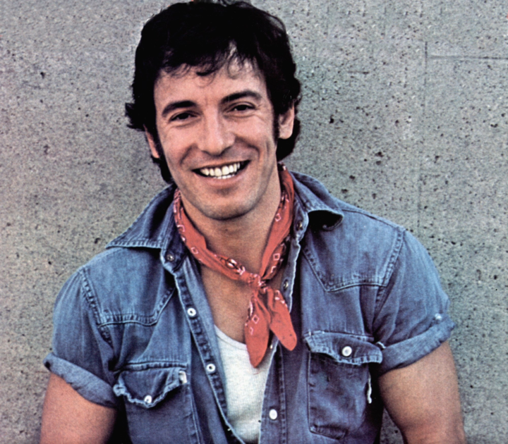 Bruce Springsteen @ Los Angeles Sports Arena - Los Angeles, CA