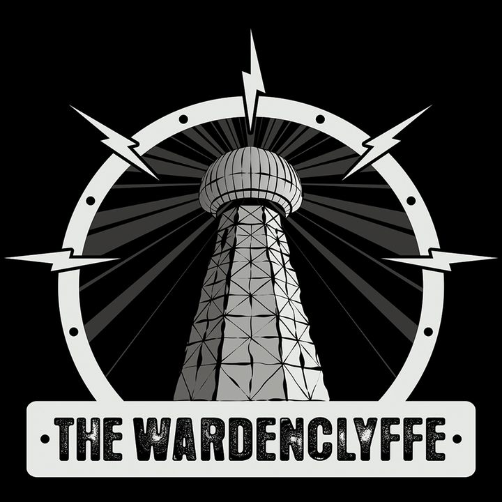 TheWardenclyffe Tour Dates