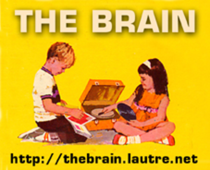 The Brain Tour Dates