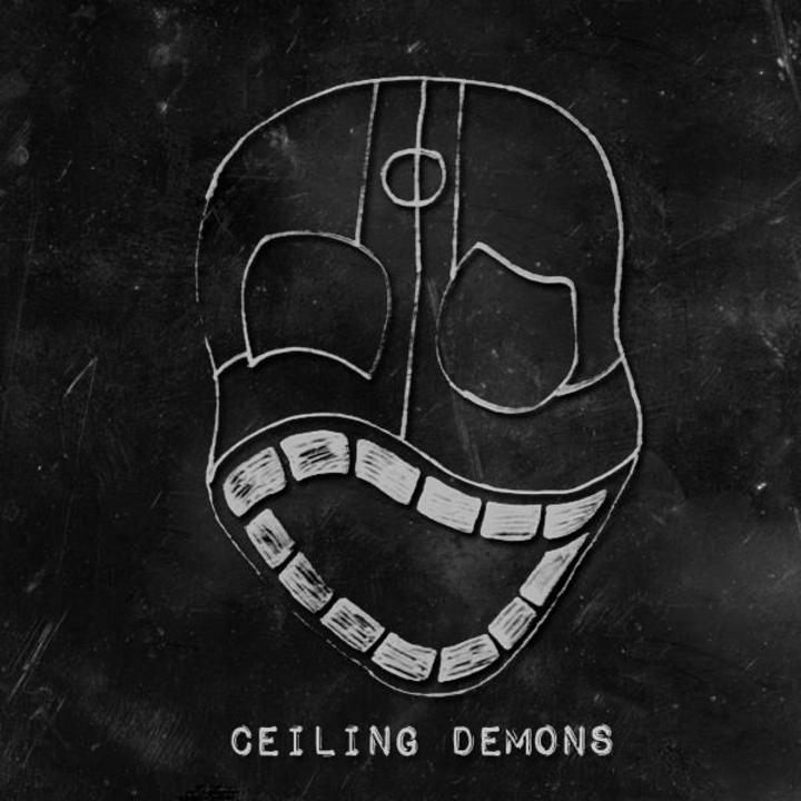 Ceiling Demons Tour Dates