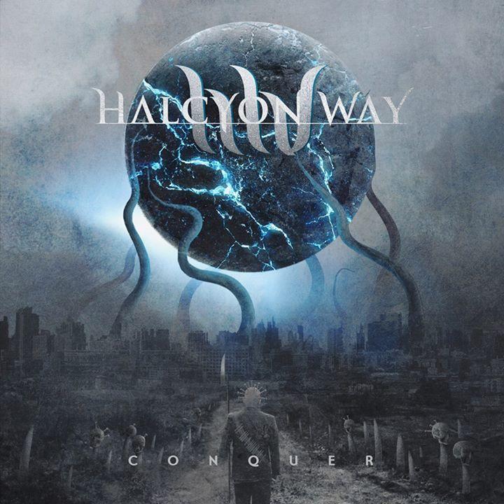 Halcyon Way @ Reverb - Reading, PA