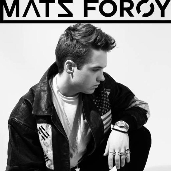 Mats Forøy Tour Dates