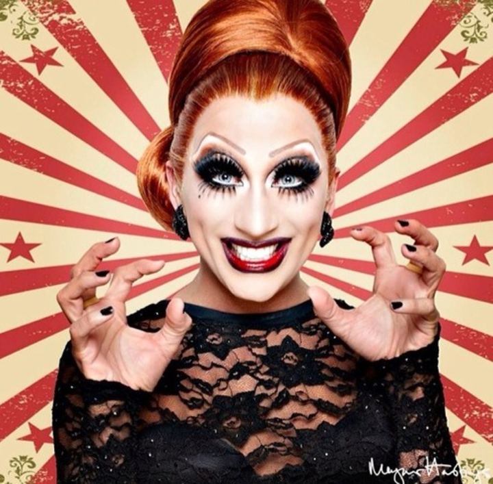 Bianca Del Rio @ Troxy - London, United Kingdom