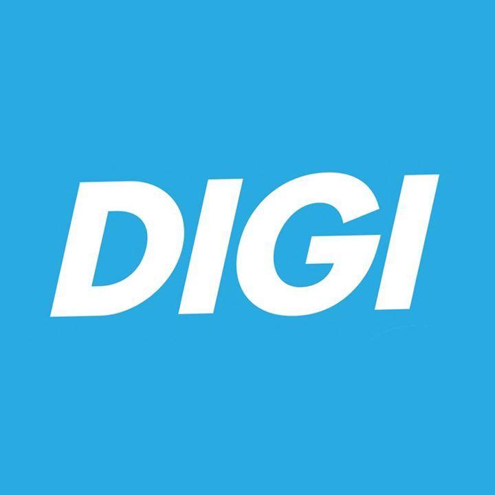 The Digitour @ Sound Academy - Toronto, Canada