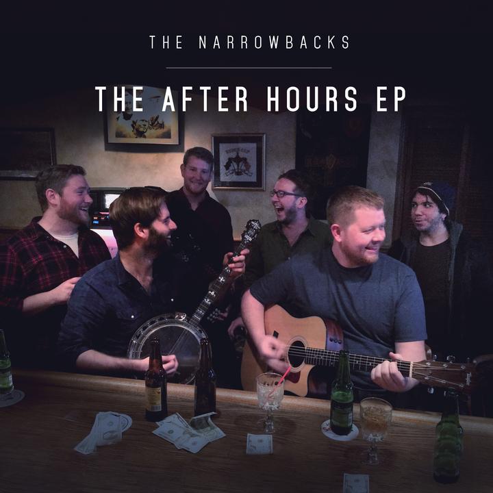 The Narrowbacks Tour Dates