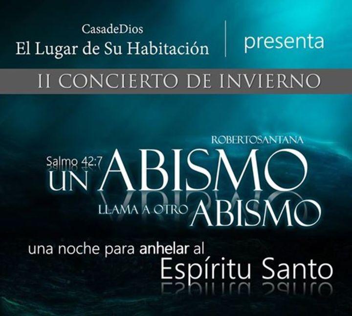 Roberto Santana Tour Dates