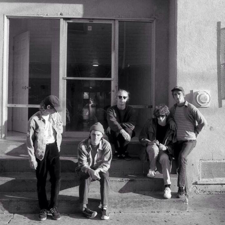 The Hindu Pirates @ SLO Brew - San Luis Obispo, CA