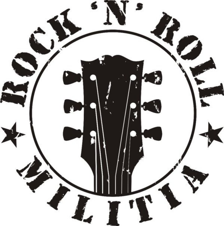 ROCK 'N' ROLL MILITIA Tour Dates