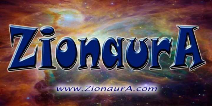ZionaurA Tour Dates