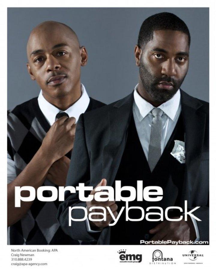 Portable Payback Tour Dates