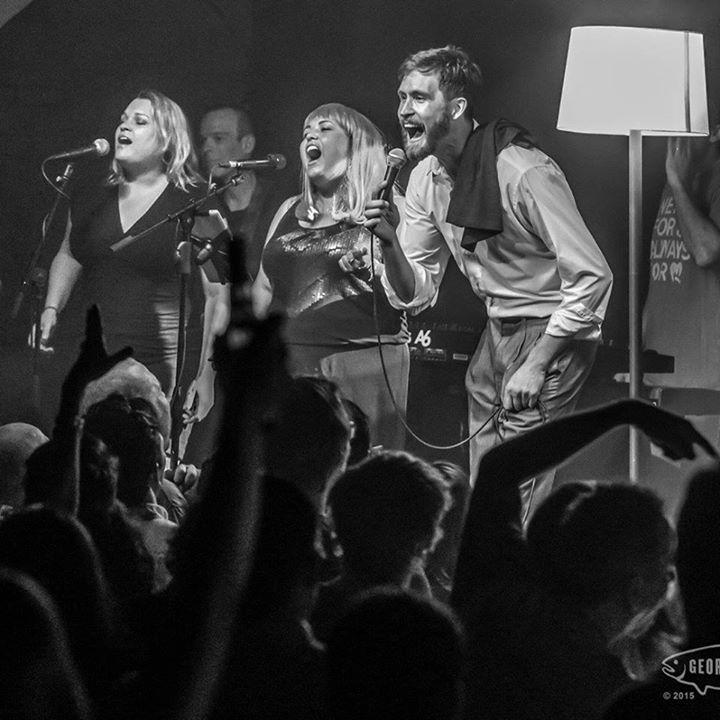 Heart Byrne @ Last Concert Cafe - Houston, TX