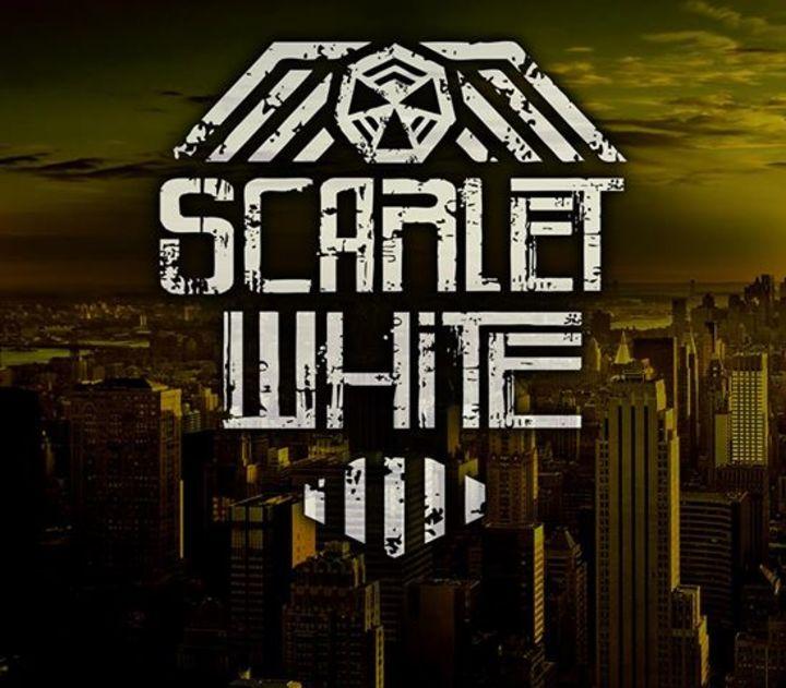 SCARLET WHITE @ The Gear Music Venue - Franklin, IN