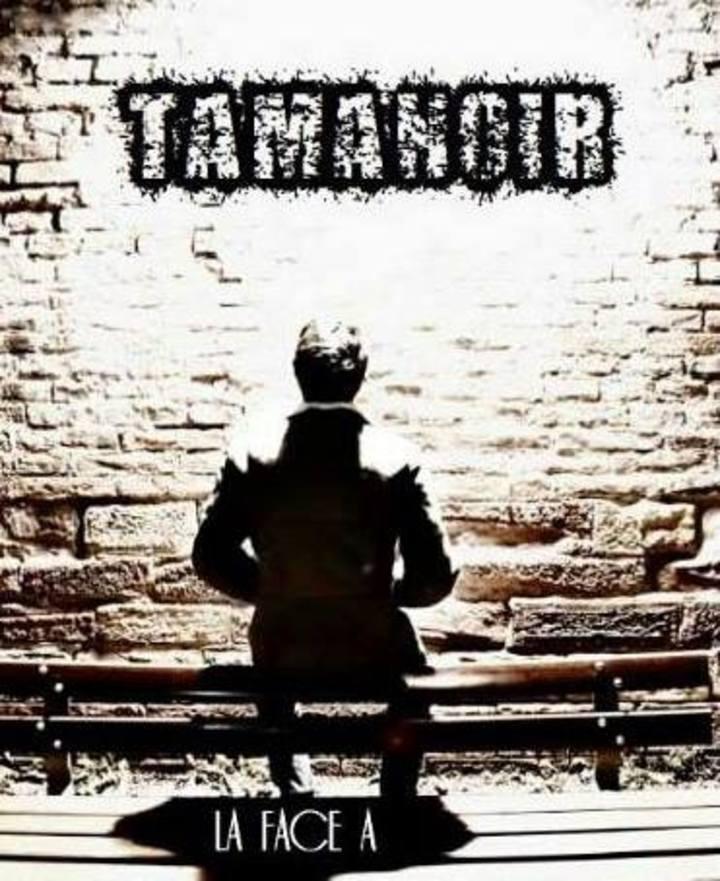 Tamanoir Tour Dates