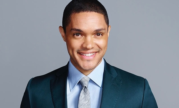 Trevor Noah @ U.S. Cellular Center Asheville - Asheville, NC
