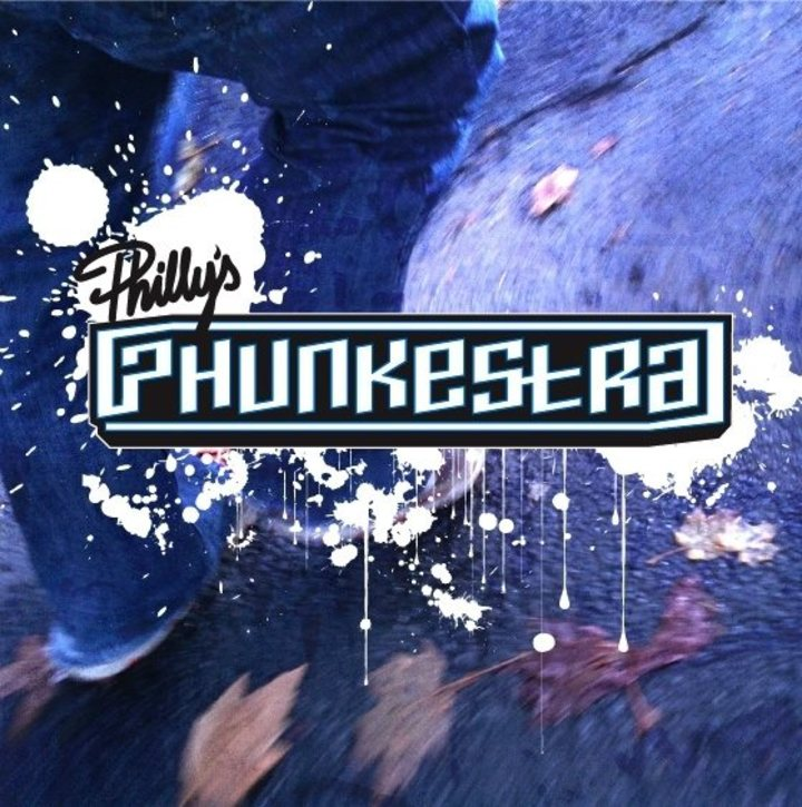 Philly's Phunkestra Tour Dates