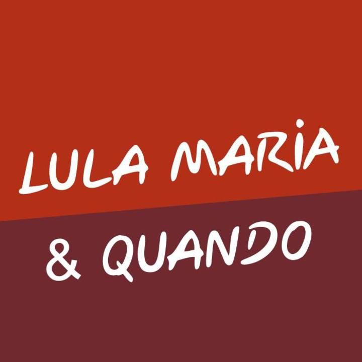 Lula Maria & Quando @ Carnaval - Cluny, France