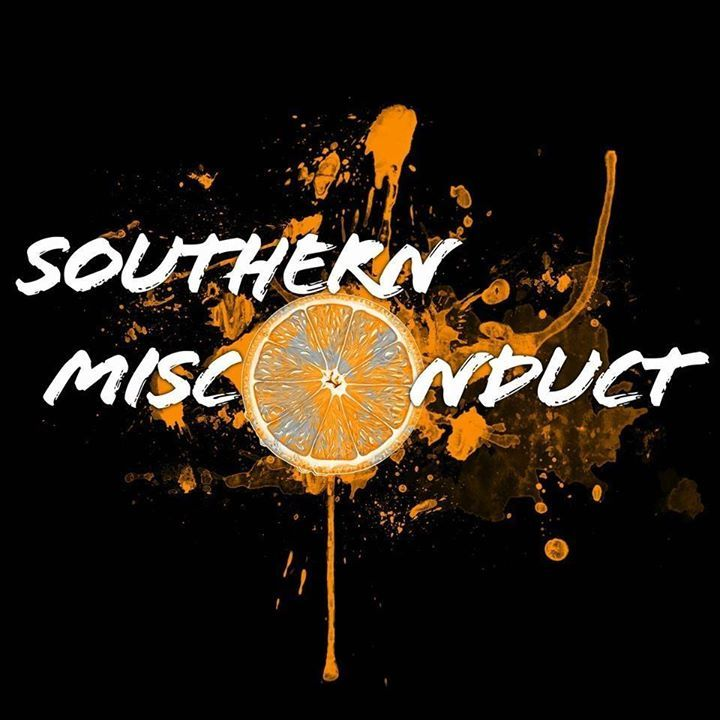 Southern Misconduct Tour Dates